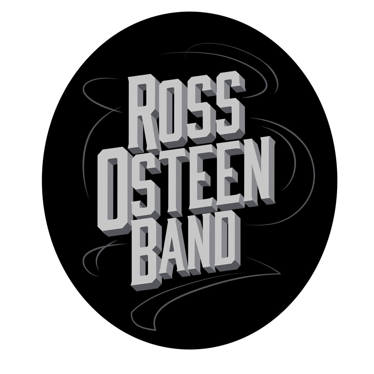 Ross Osteen Band