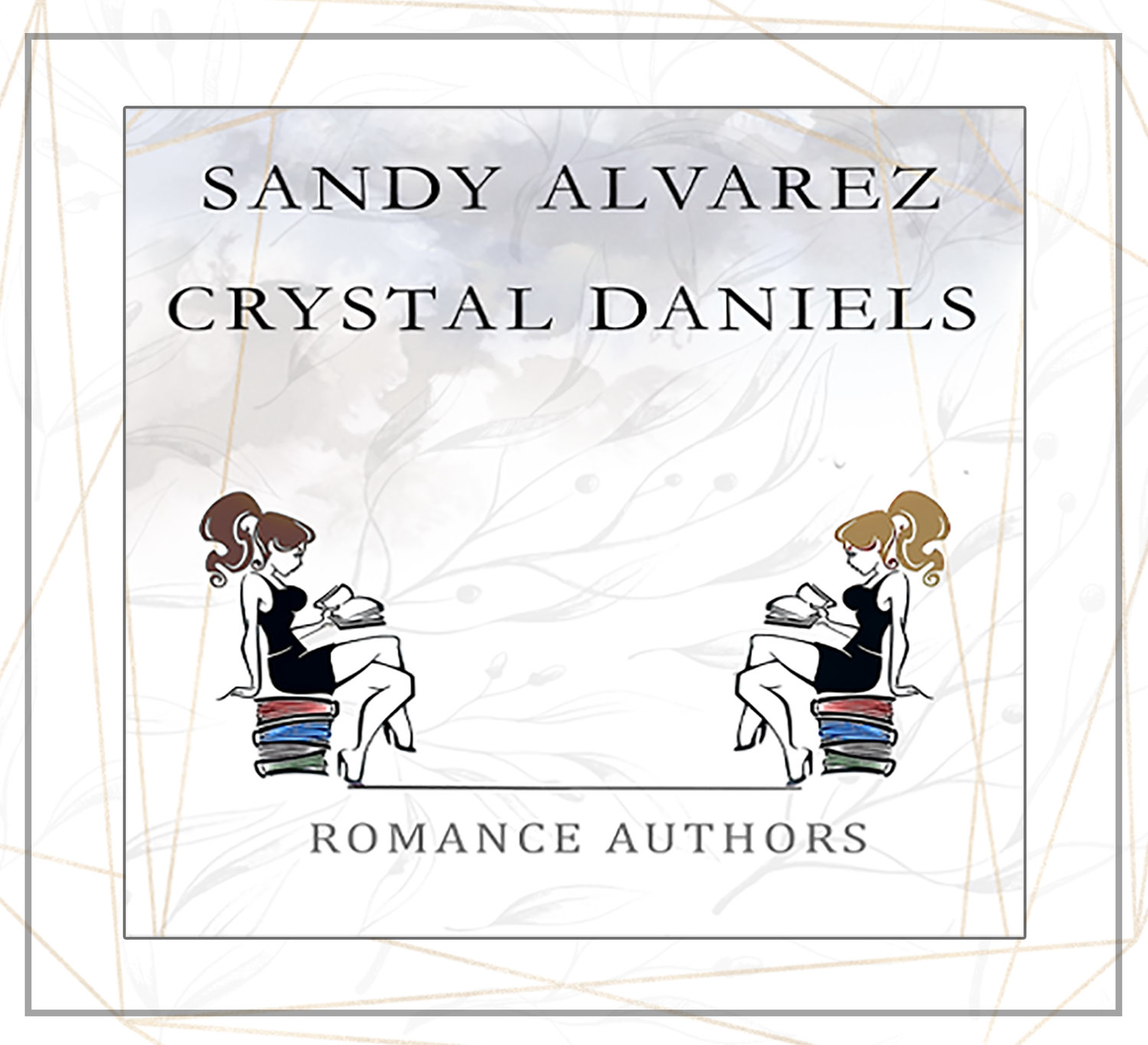 Crystal Daniels and Sandy Alvarez