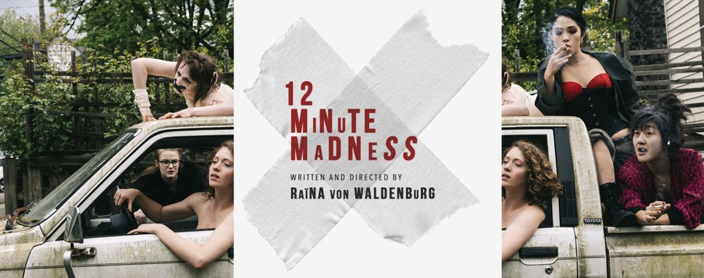 12 Minute Madness -