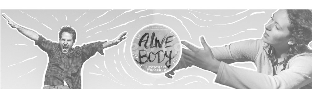 ALIVE BODY: Performer Training Retreat