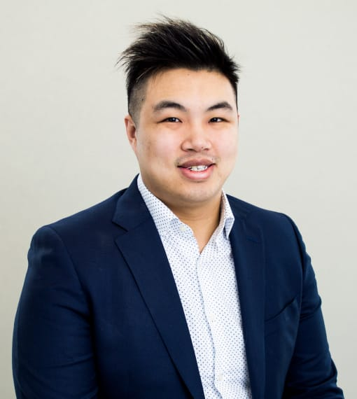 Andrew Ip  General Manager