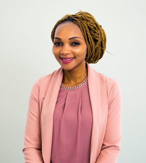 Clarisse Yanez  Auxiliary Team Member