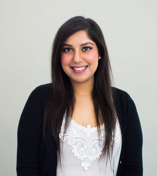 Deepika Sharma  Director of Business Management