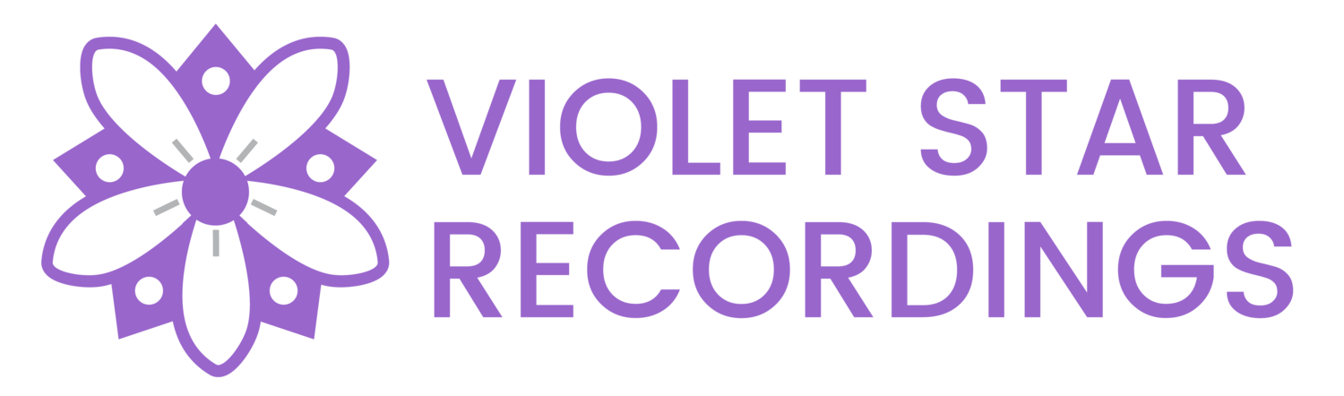 Violet Star Recordings
