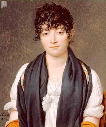 Louise Reichardt - Born: April 11, 1779 in Berlin, GermanyDied: November 17, 1826 in Hamburg, Germany