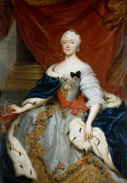 Maria Antonia Walpurgis (E.T.P.A) - Born: July 18, 1724, Nymphenburg Palace, Munich, GermanyDied: April 23, 1780, Dresden, Germany