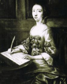 Elisabetta de Gambarini - Born: September 7, 1731, London, EnglandDied: February 9, 1765, London, England