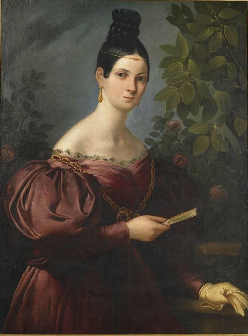 Maria Malibran de Bériot - Born: March 24, 1808 Paris, FranceDied: September 23, 1836 Manchester, United Kingdom