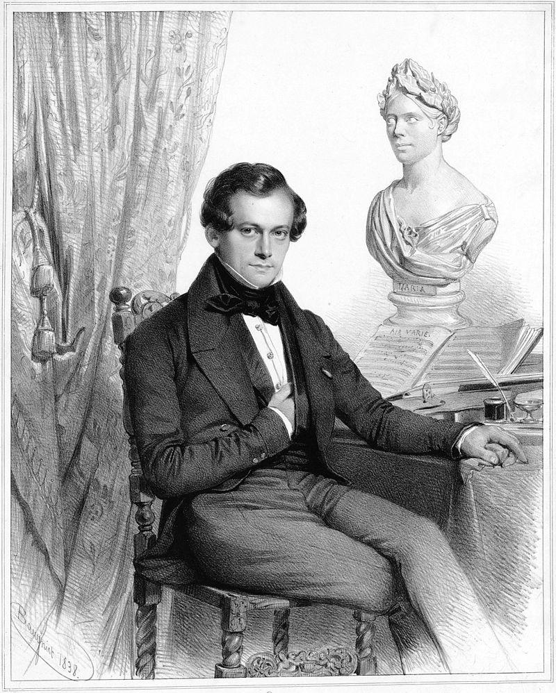 Charles de Bériot