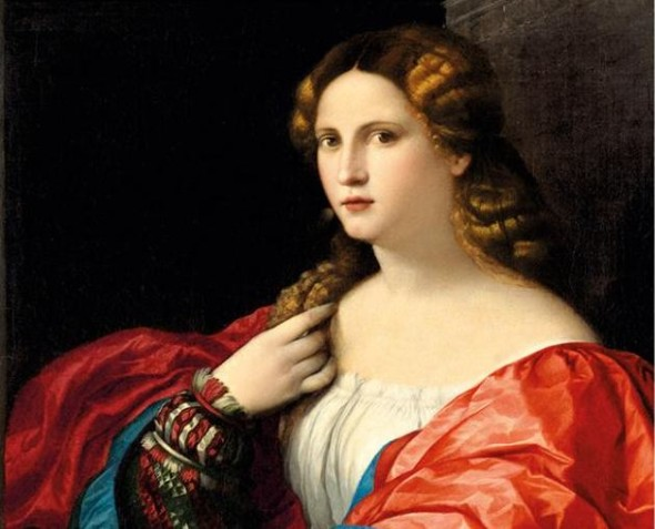 Francesca Caccini - Born: September 18, 1587, Florence, ItalyDied: c. 1646, Florence, Italy