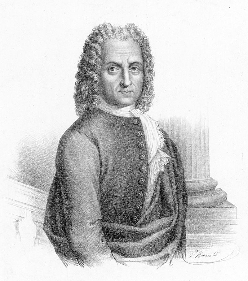 Benedetto Marcello