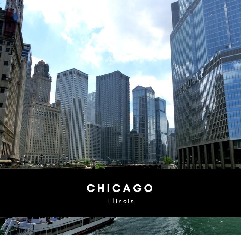 Chicago *CF EG