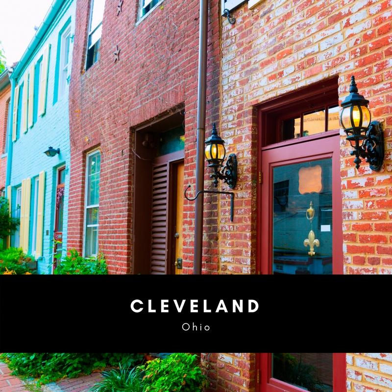 Cleveland *CF
