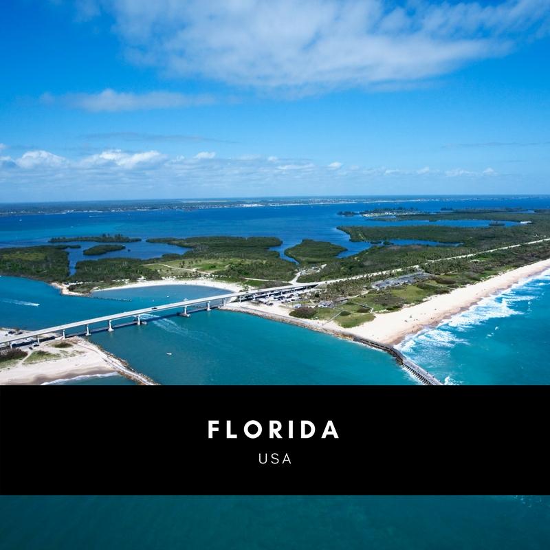 Florida *CF LS
