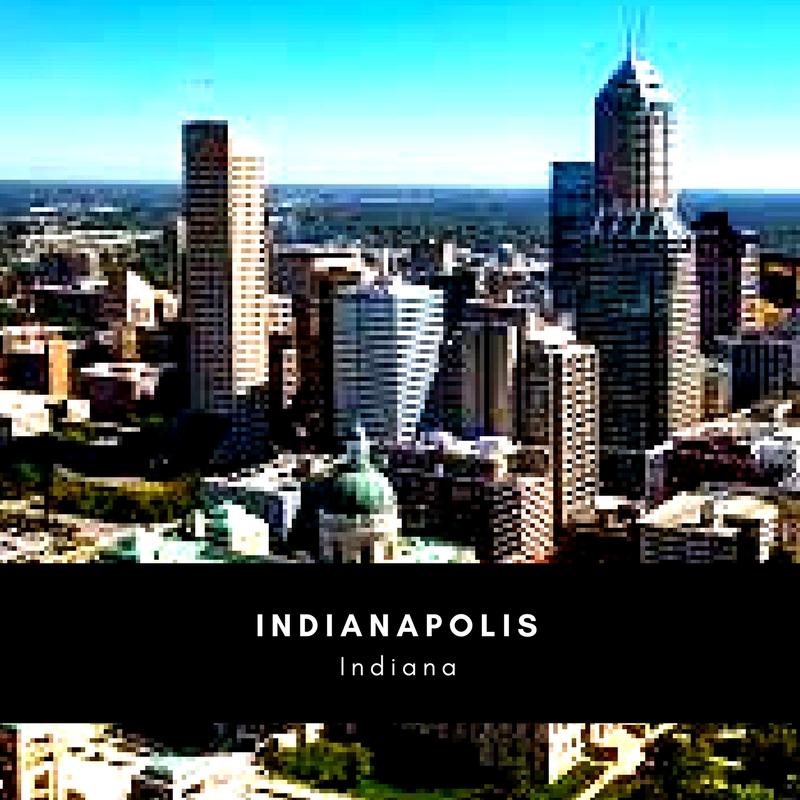 Indianapolis *CF