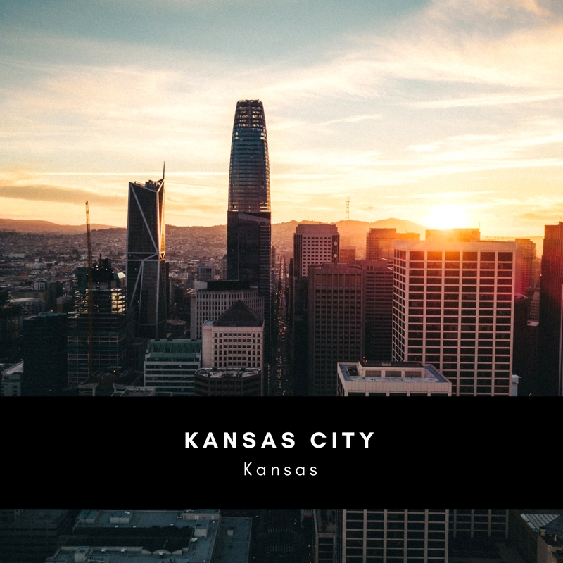 Kansas City *CF