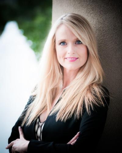 Karin Rosarne, Managing Partner