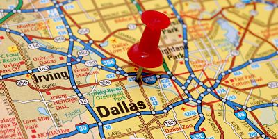 Dallas Texas Real Estate Investment Property