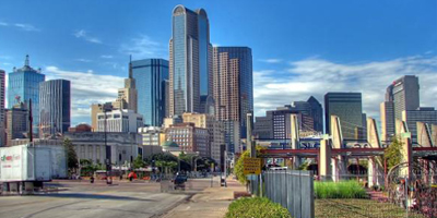 Why Dallas out performs other real estate investments