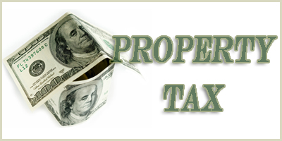 "Property Taxes,/ Millage Rates / Cash Flow ""Oh My"""