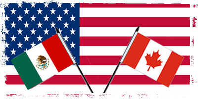 Why Canada and Mexico Loves U.S Real Estate Investments So Much