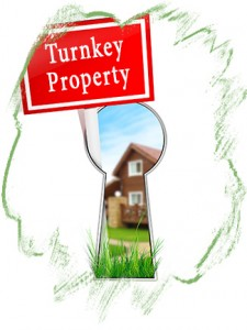 Turnkey Real Estate Properties - How To Find A Good One