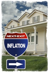 Real Estate Makes a Great Hedge Against Inflation