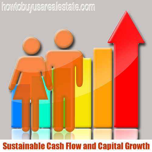 Sustainable Cash Flow and Capital Growth