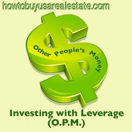 Investing with Leverage (O.P.M.)