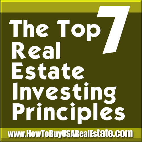 The Top 7 Real Estate Investing Tips