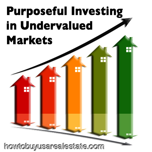 Purposeful Investing in Undervalued Markets