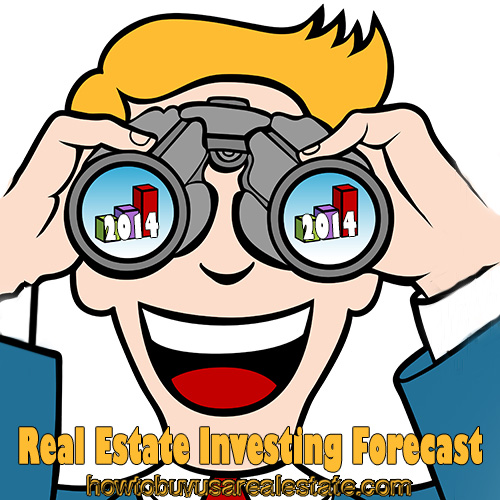 Real Estate Investing Forecast