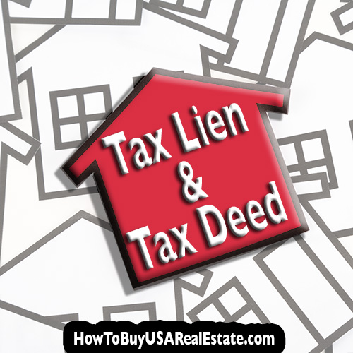 Tax Liens and Deeds