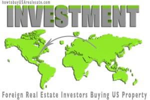 Foreign Real Estate Investors Buying US Property - Destination Florida