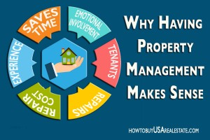 Why Having Property Management Makes Sense