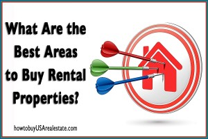 What Are the Best Areas to Buy Rental Properties?