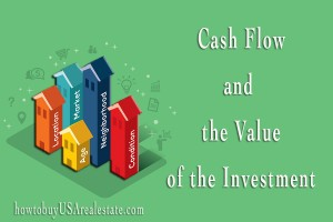 Cash Flow and the Value of the Investment