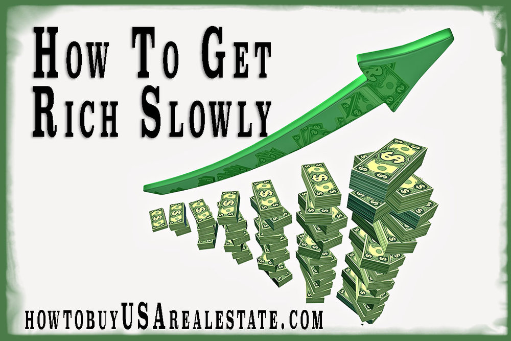 How to Get Rich Slowly picture