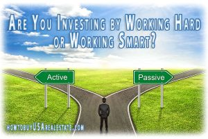 Are You Investing by Working Hard or Working Smart?