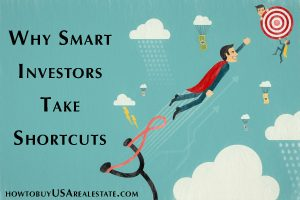 Why Smart Investors Take Shortcuts