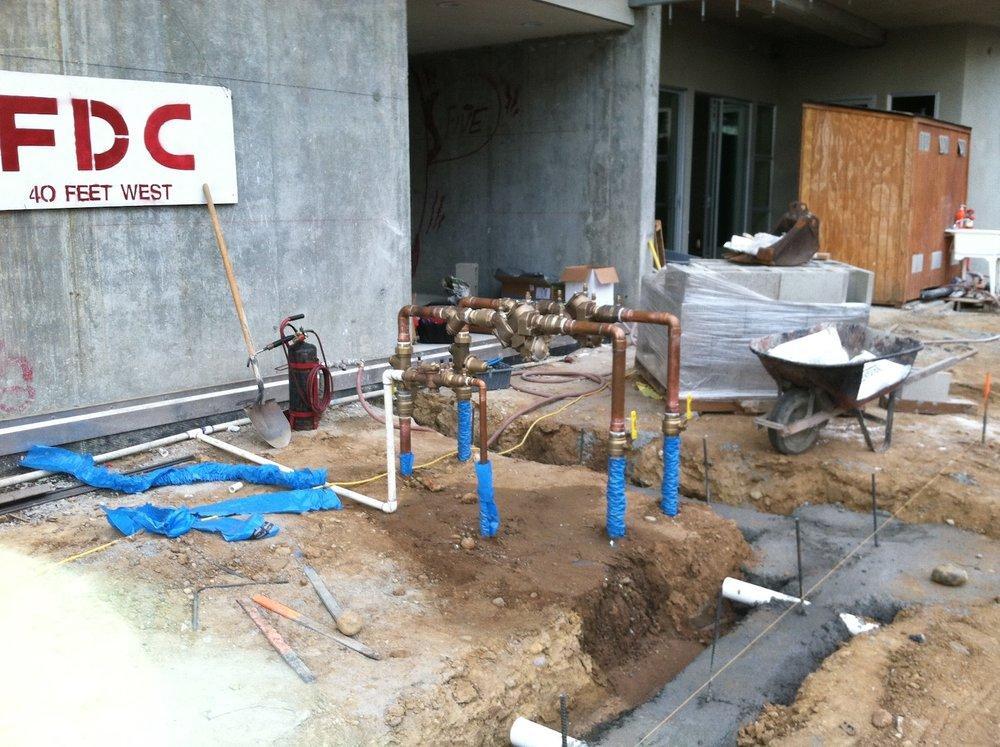 Backflow Prevention Centerline Plumbing
