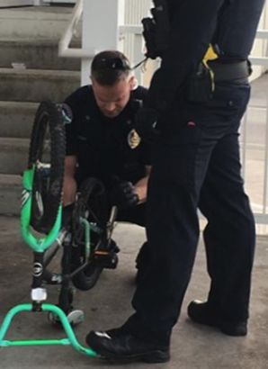 Bellingham Police officers go 'above and beyond' to help young boy - Bellingham Police officers go 'above and beyond' to help young boyBY DAVID RASBACH Click here for the article.March 15, 2018 05:00 AM,Updated March 19, 2018 01:23 PMA pair of Bellingham Police officers responded to a child
