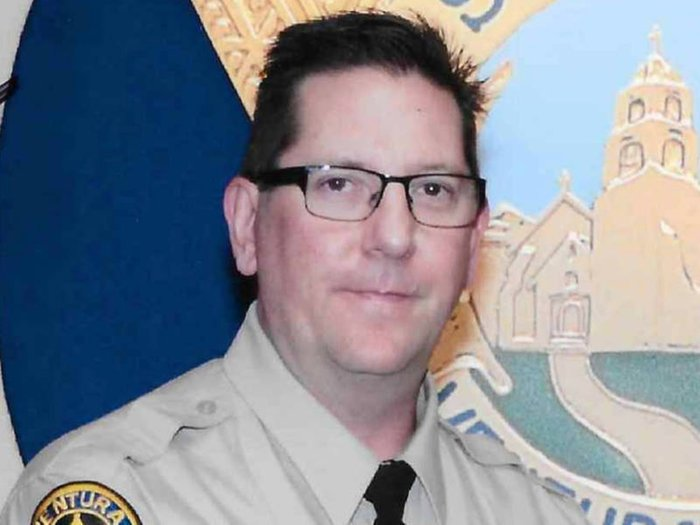 Ventura County Sheriff's Office Sergeant Ron Helus murdered as he runs into the Borderlands Bar to stop the attack - Police Officer Antwan Toney, of Gwinnett County, LA Sheriff's Dept. posted on Facebook about why First Responders run towards anger. Click here for the post.