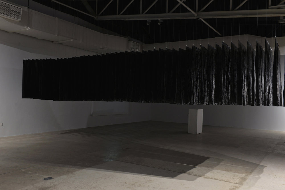 Installation view  Maraya Art Centre, Sharjah