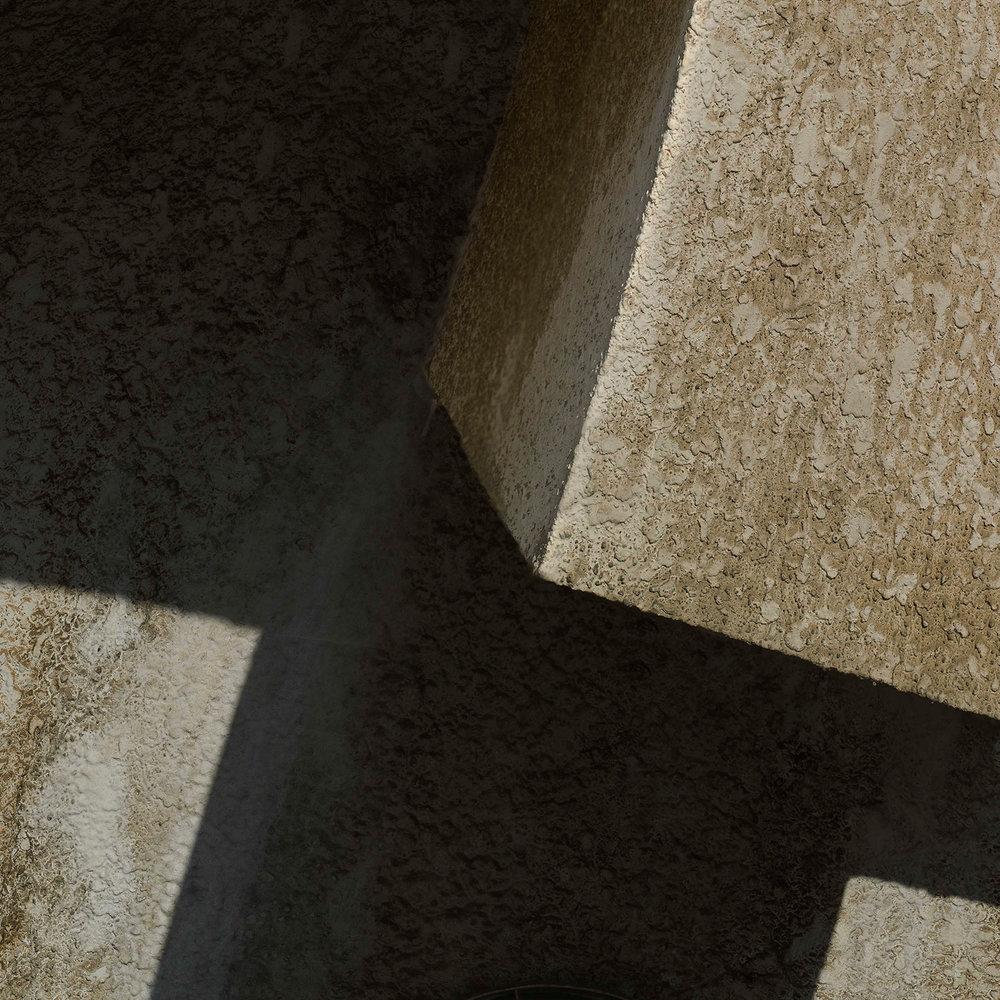 Facade No.1 , 2014 (Detail)