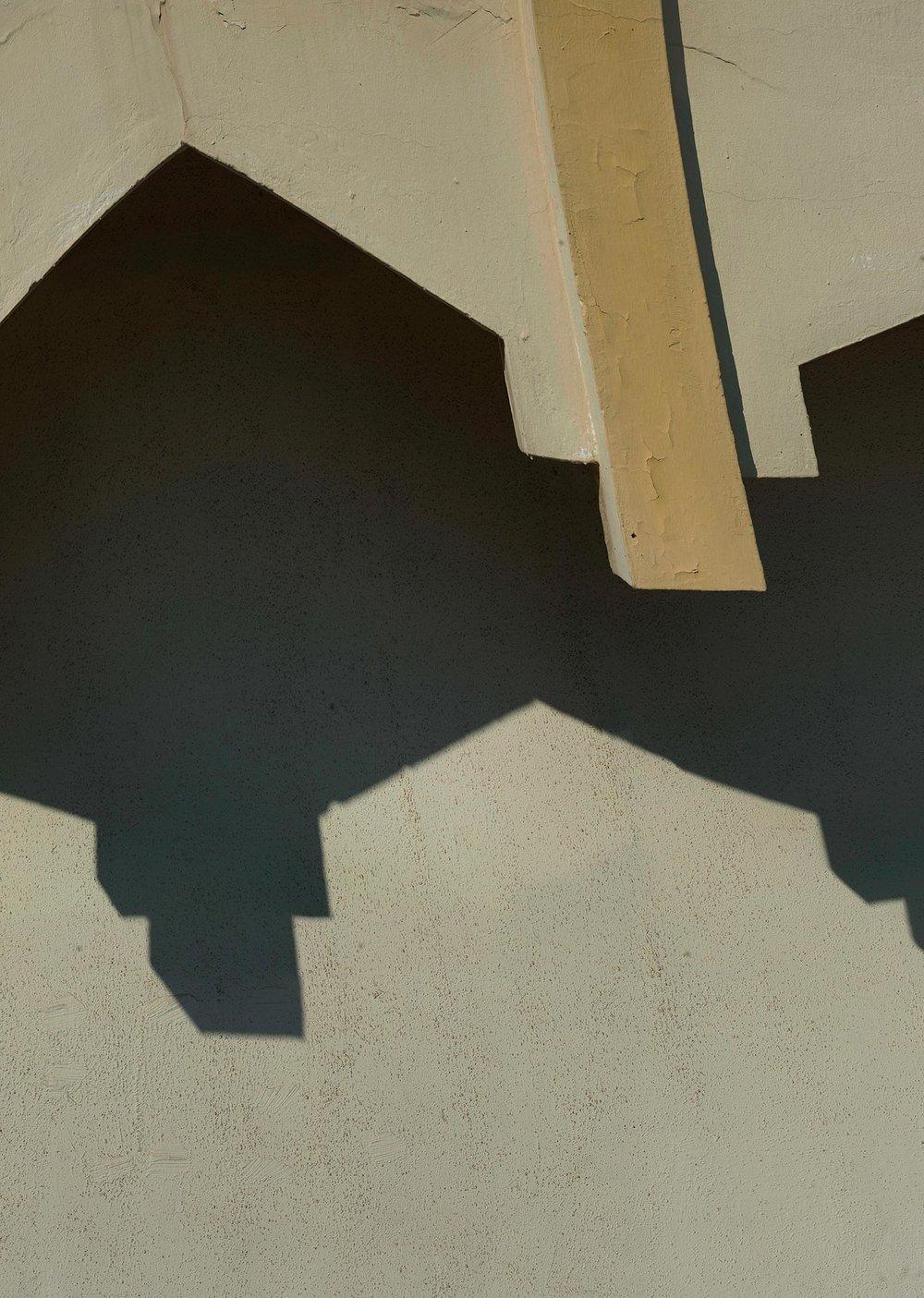 Facade No.3 , 2014 (Detail)