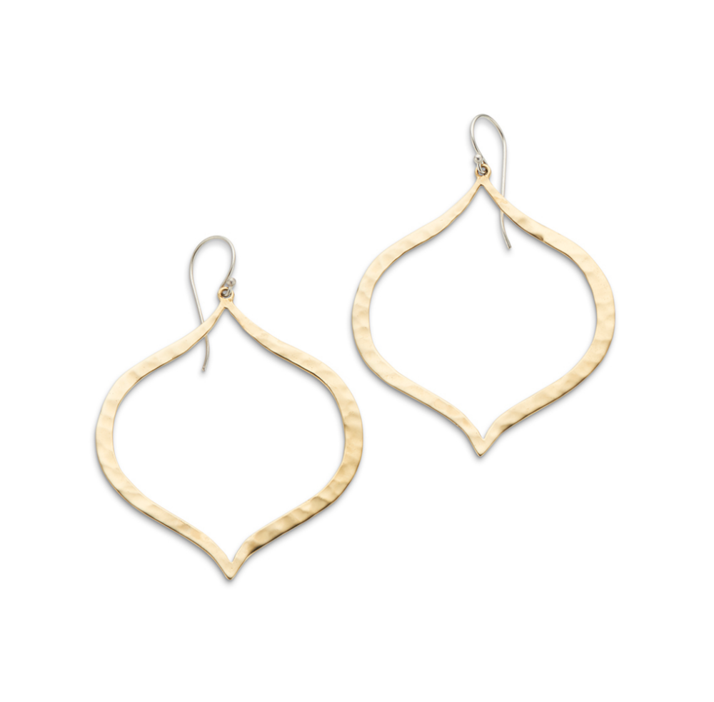 Palas Venezia Earrings - $36