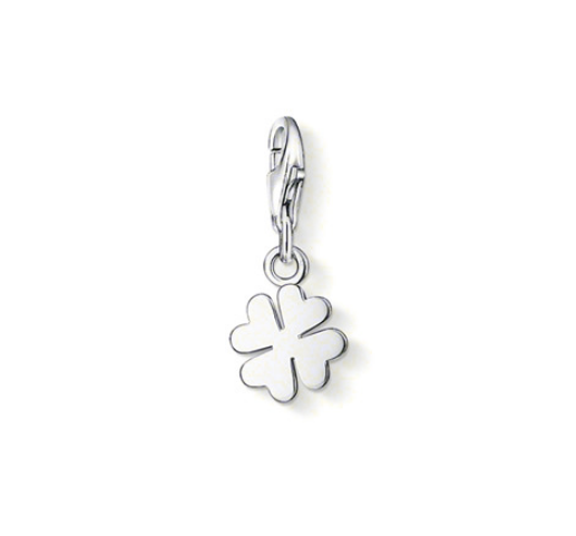 Thomas Sabo Four Leaf Clover - $33.75