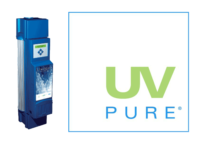 Commercial & Industrial UV Pure Disinfection Systems - Focused on building the most technically advanced purification systems such as commercial surface water treatment and industrial waste water.