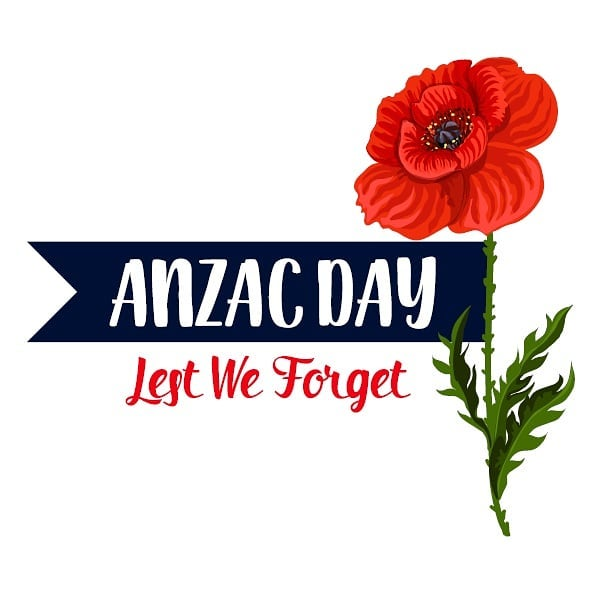 On this day, we remember them  #anzacday #april25 #lestweforget